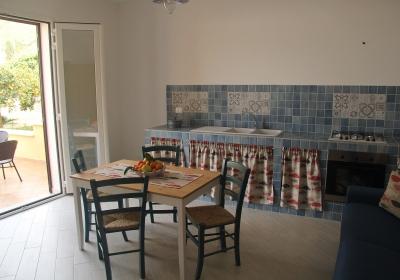 Casa Vacanze Villetta Giardino Di Gio'